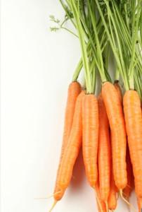 Морковът е един от храните, които са вкусни и силни имуностимуланти.