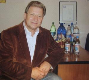 Акад. Василий Мелниченко за лечебните свойства на йода и за пречистването на кръвта