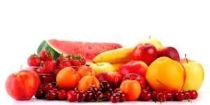 Диета за отслабване с плодове