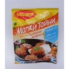Съдържащият се мононатриевия глутамат (MSG) в Maggi е много опасен за здравето.