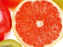 Диета за отслабване за 7 дни с грейпфрути