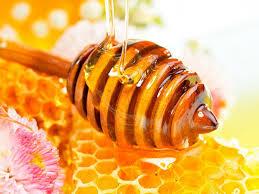 Медът е полезен и за очите