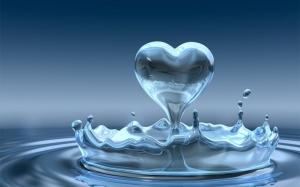 Правилно прилагана терапията с вода помага за лечение на много болести.