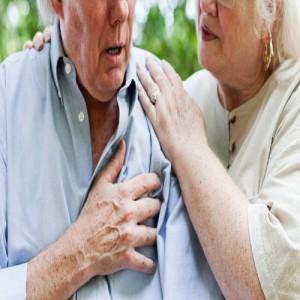 Рискът от инфаркт в студа нараства