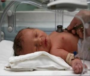 Български професор спаси живота на хиляди бебета