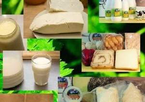 Млякото не е най-добрият източник на калций за нашите кости