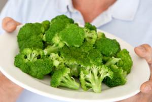 Витамин К се намира в почти всички зелени зеленчуци.
