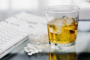 Комбинацията на антидепресанти и алкохол е много вредна