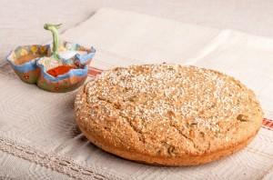 Рецепта за здравословен хляб от д-р Гайдурков