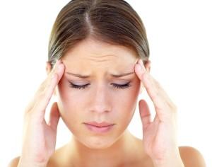 Причини за болки в главата отзад