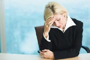 Има различни причини за поява на главоболие отзад на главата
