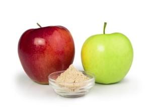 ябълков пектин на прах за отслабване