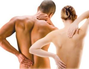 болки в кръста и гърба