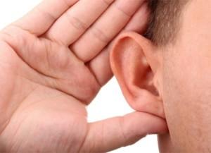 гъбички в ухото
