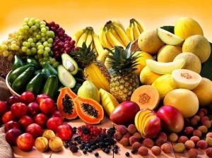 Някои столетници си похапват всичко, но най-много в тяхната диета са плодовете и зеленчуците