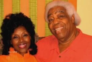 Анет и съпругът й – растителните ензими са я запазили младолика