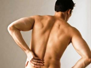 болки в гърба при вдишване