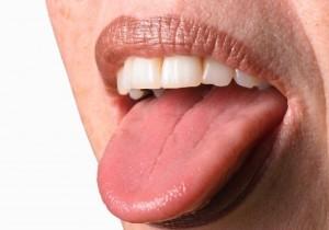гъбички в устната кухина