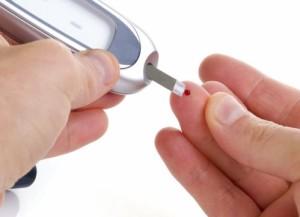 захарна болест
