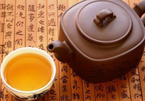 чай инхуа