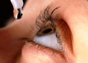рецепта за перде на очите