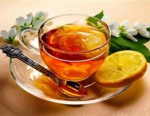 чай от глог