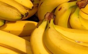Набавете си ценния магнезий с тези няколко храни - банани