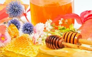 Рецепта с пчелен мед за укрепване на здравето и зрението