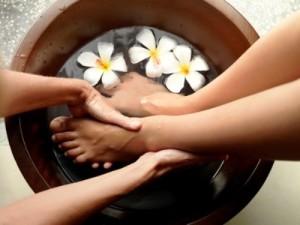 рецепти за болки в краката