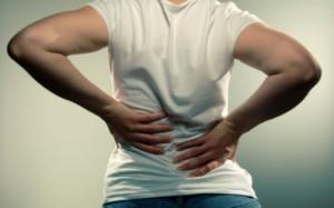 болки в гърба след сън