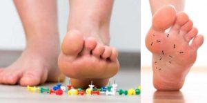 диабетна полиневропатия лечение с билки