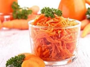 Добро зрение с моркови и мед – чудотворна смес