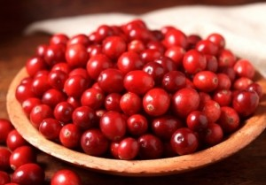 екстракт от червена боровинка