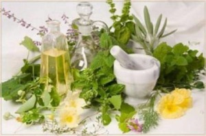 Помогнете си с лечение с билки при копривна треска