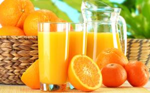 При морбили помага сок от портокал