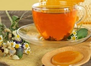 чай за разхлабване
