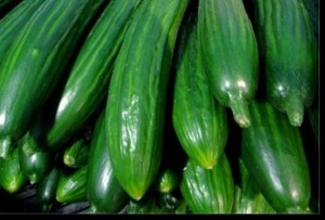 Ползите за здравето от великолепната краставица