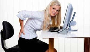 Често пъти е трудно да се установят точните причини за болки в кръста