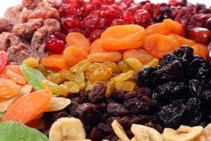 Променете начина си на хранене при появата на желязодефицитна анемия