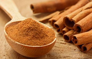 Канелата е полезна при висока кръвна захар
