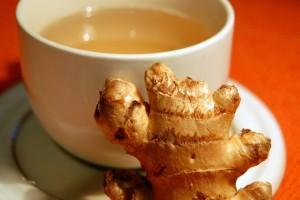 Ползи от пиенето на чай от джинджифил сутрин