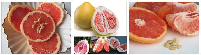 семена от грейпфрут ползи