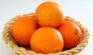 Храни, които намаляват стреса и тревожността – портокали