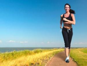 Срещу паническа атака ще ви помогне пребиваването и спортуването сред природата
