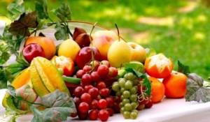 За забавяне на развитието на макулна дегенерация се препоръчват да се ядат повече плодове и зеленчуци