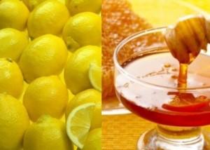 Помогнете си с мед и лимони при възпаление на жлъчката