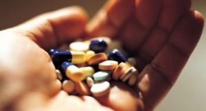 При анафилактичен шок е налице алергия към лекарства или други вещества