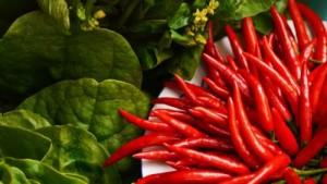 Ново изследване доказва ползата от подправката лют червен пипер за пречистване на организма
