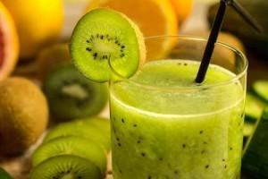 Сок от киви за вашето здраве