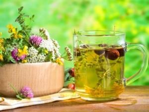 Чай от бял равнец намира приложение против грип